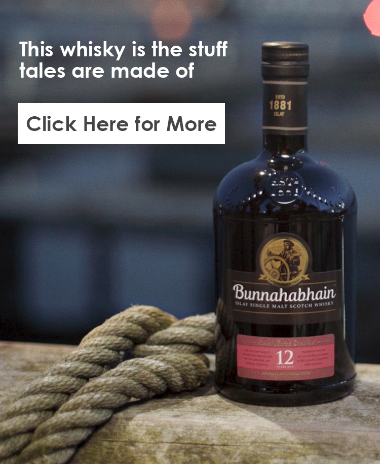 Bunnahabhain 12 Year Old