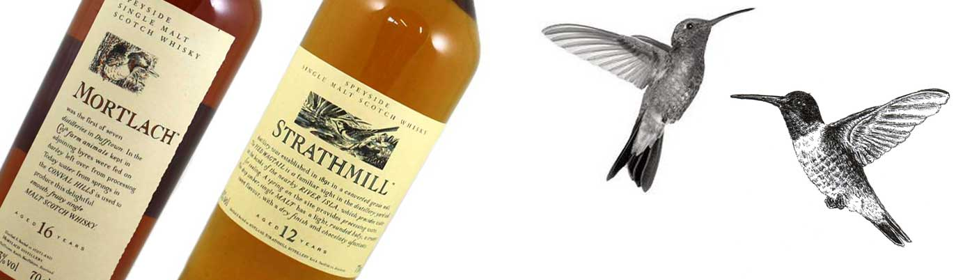 flora and fauna whisky