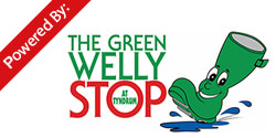 Powered by The Green Welly Stop