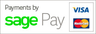 SagePay Payment methods