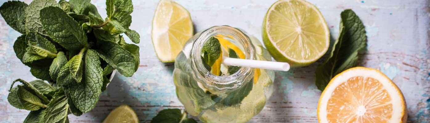 Gin Listing